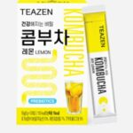 teazen lemon